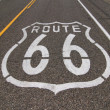 Route 66 — Stock Photo #6348704