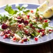 Couscous salad — Stock Photo #6362124