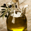 Stock Photo: Olive-Oil