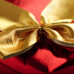 Gift — Stock Photo #6362964