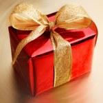 Gift — Stock Photo #6362965