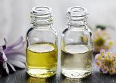 Essential oil — Stock Photo