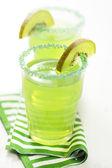 Kiwi drink — Stock Photo
