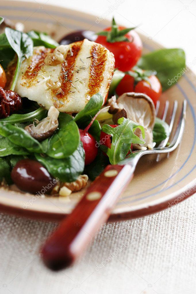 Weight Gain With The Mediterranean Diet