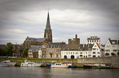 Maastricht, Notherlands — Stock Photo