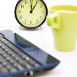 Time management. - Stock Photo