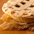 Royalty-Free Stock Photo: Home made pie.
