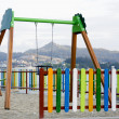 Playground — Stock Photo #6350142