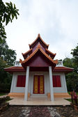 Temple in thailand — Foto Stock
