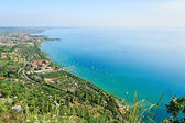 Garda Lake — Stock Photo