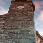 Tower clock — Stock Photo #6322907