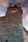 Wieża zegar — Zdjęcie stockowe