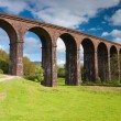 Low Gill Viaduct — Stock Photo