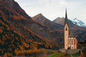 In Alpes in Austria — Stock Photo