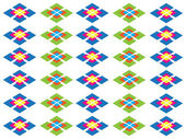 The symmetry — Stock Photo