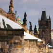 Charles Bridge — Stock Photo #6404842