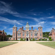 Stock Photo: Blickling Hall