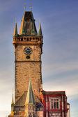 City hall — Stock Photo