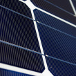Royalty-Free Stock Photo: Solar panel