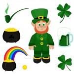 ������, ������: St Patricks Day clip art