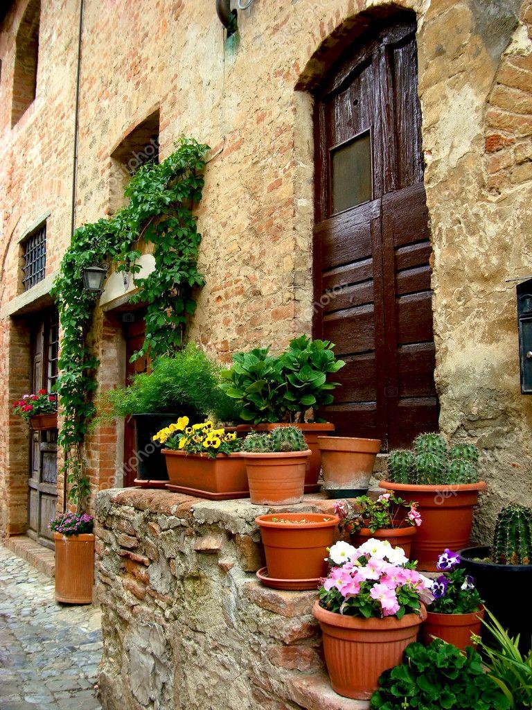 italian doorways archways and windows. Black Bedroom Furniture Sets. Home Design Ideas