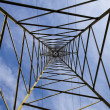 Eletric power pylon - Photo