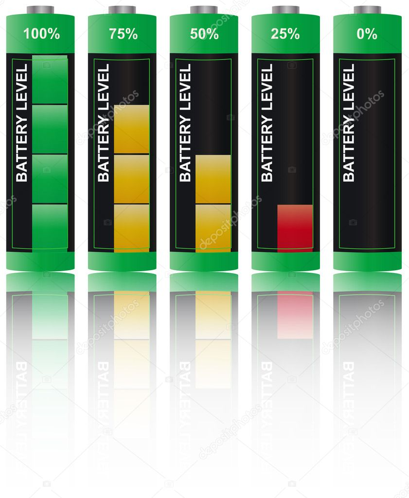 Battery Level - Android Apps on Google Play