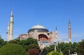 Hagia Sophia — Foto de Stock