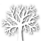 Tree of hands — Stock Vector