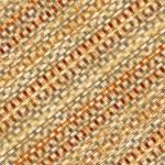 Basketry weave — Stock Vector