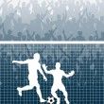 Penalty kick — Stock Vector #6465289