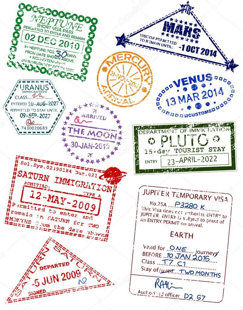Electronic Visas Australia