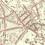 Town map — Stock Vector #6483104