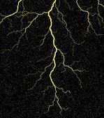 Lightning — Stock Vector