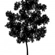 Generic tree — Stockvector #6518700