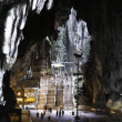 Batu Cave Interior, Malaysia — Stock Photo