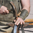 Blacksmith — Stock Photo #6373980
