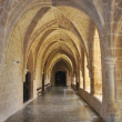 Cloister — Stock Photo #6375438