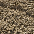 Royalty-Free Stock Photo: Sand ground