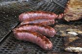 Barbecue2 — Stock Photo