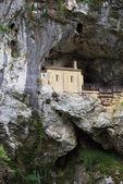 Covadonga Sanctuary — Stock Photo