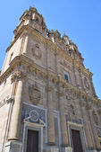 Papežská univerzita v salamance — Stock fotografie