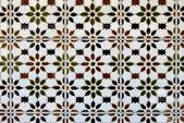 Spanish Ceramic Tiles — Stock Photo