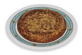 Tortilla1 — Foto de Stock