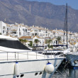 Puerto Banus — Stock Photo #6456510