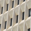 Stock Photo: Repetitive Windows