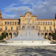 Spain Square — Stock Photo #6456596