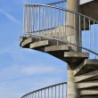 Spiral staircase — Stock Photo #6456597
