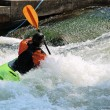 Kayak — Stockfoto #6383015