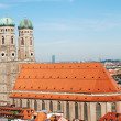 Frauenkirche - Stock Photo